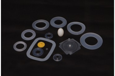 Liquid Silicone Rubber Sealing Parts Wholesale Supplier, Factory Price, High Quality