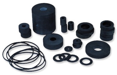 Automotive Rubber Sealing Washer