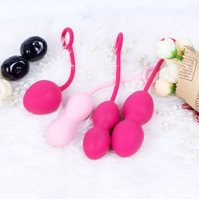 Kegel Exercise Weights