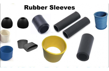 Protective Silicone Rubber Sleeve Length 25MM-60MM China Manufacturer