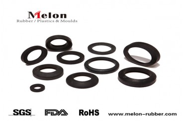 "Rohs conform EPDM Closed Cell Sponge Rubber Seal Gasket 2""3""4""inch Wholesale Supplier"