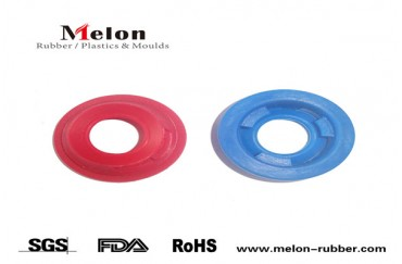 BFR Free Liquid Silicone Rubber Parts, Liquid Silicone Injection Molding Supplier From China