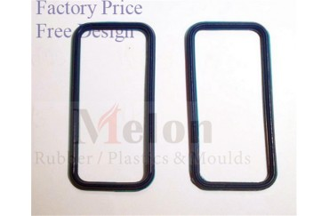 customized liquid silicone gasket, sealing gasket manufacturer from china