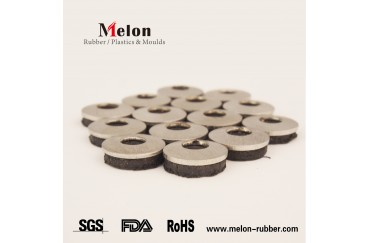 Rubber Sealing Washer/Firbe Washer Wholesale Supplier, Rubber Bonded Metal Sealing Washer Manufacturer in China