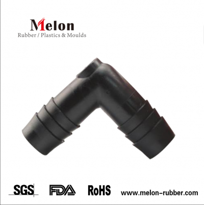 20MM Silicone Rubber Elbow Manufacturer, Custom Rubber Pipe Connector, Rubber Vacuum Hose Joiner