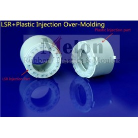 Liquid Silicone Rubber Molding Parts Supplier,Custom Liquid Silicone Rubber Gaskets