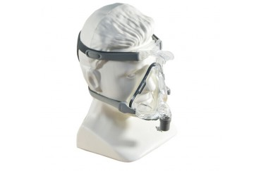 LSR Injection Molding Medical Grade Silicone Breathing Mask