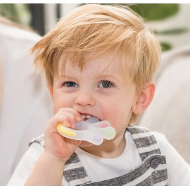Food Grade Silicone Teethers Safe for Baby