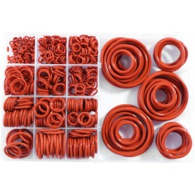 High Temperature Silicone O-rings,Clear Silicone O Rings Suppliers