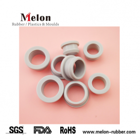Wholesale/Custom High Temp Silicone Grommet Hole Plug