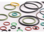 Different types of gaskets and seals