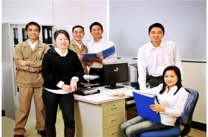 Global Melon Rubber Gasket Technical Support Team