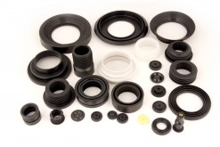 Rubber and Gasket Seal