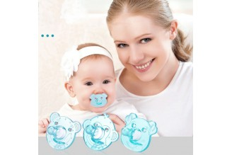 What do high-quality liquid silicone baby products need to meet?
