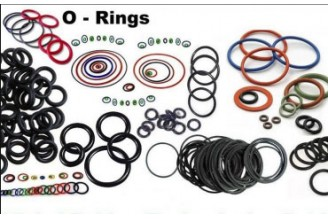 What Makes Rubber O Ring Seals Ideal to Use?