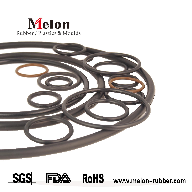 Rubber Silicone Viton Seal O-Rings