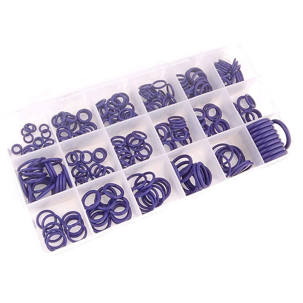 Rubber O-Ring Seal Kit