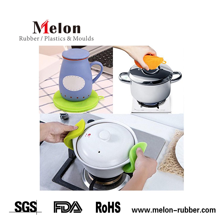 Kitchen Sponge Multipurpose Cleaner