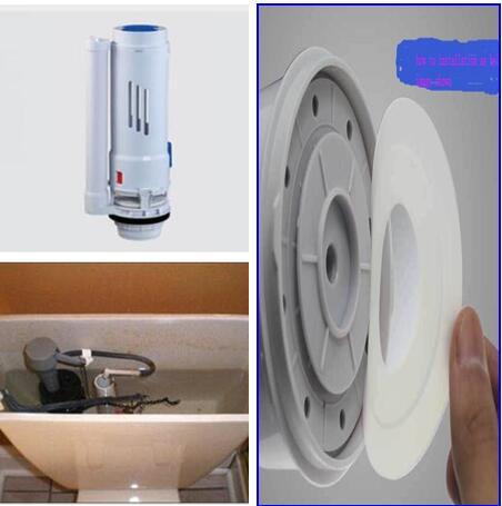 Bathroom Cistern Fittings