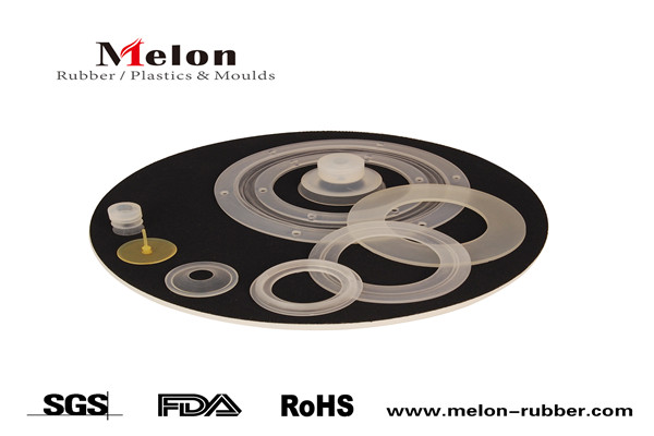 Rubber Flange Sealing