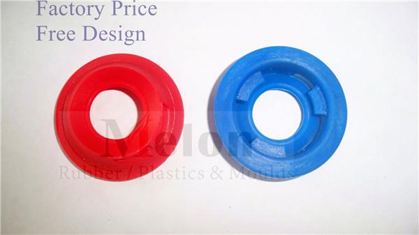 BFR Free Liquid Silicone Rubber Parts