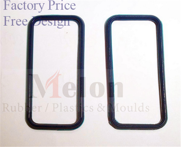 customized liquid silicone gasket