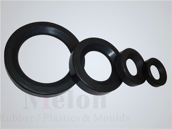 Custom Rubber Seals