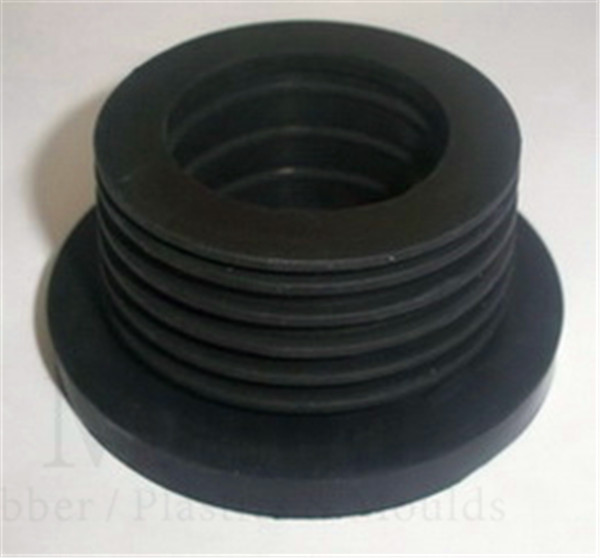 rubber flexible sleeve