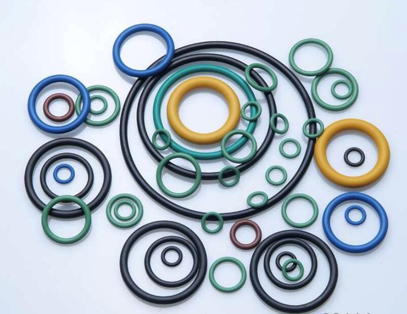 custom o-ring